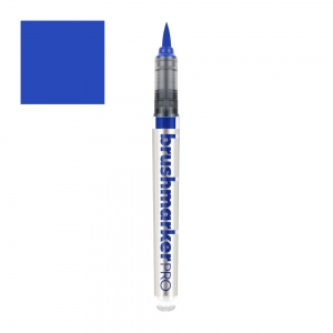 BrushmarkerPRO Karin Royal Blue 045