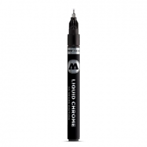 Marker Molotow Liquid Chrome 1 mm