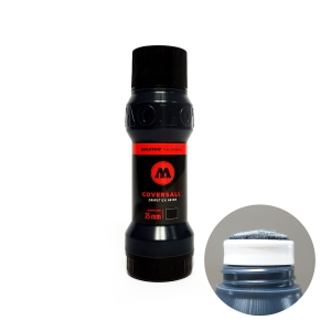 Dripstick MOLOTOW MASTERPIECE CoversAll Signal Black 861DS 25mm