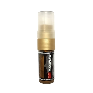 Marker MOLOTOW BURNER Gold 440PP 20 mm