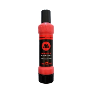 Dripstick MOLOTOW Dripstick Rollerball 3mm Traffic Red
