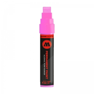 Marker MOLOTOW 620PP 15 mm fuchsia pink