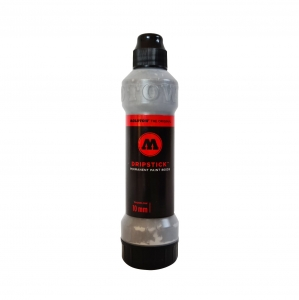 Dripstick Molotow 860DS 10 mm chrome