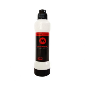 Dripstick Molotow 860DS 10 mm signal white