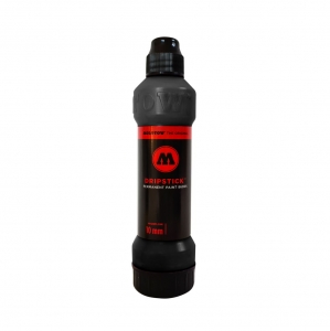 Dripstick Molotow 860DS 10 mm signal black