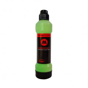 Dripstick Molotow 860DS 10 mm cream green