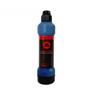 Dripstick Molotow 860DS 10 mm tulip blue