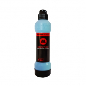 Dripstick Molotow 860DS 10 mm shock blue