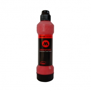 Dripstick Molotow 860DS 10 mm traffic red