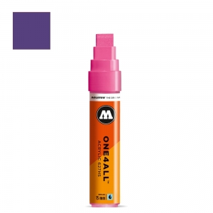 Marker akrylowy Molotow One4All 627HS 15 mm cool grey pastel 203