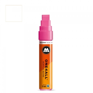 Marker akrylowy Molotow One4All 627HS 15 mm signal white 160