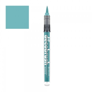 DecoBrush Metallic Karin Blue