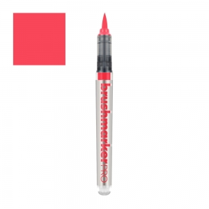 BrushmarkerPRO Karin Fire Red 092