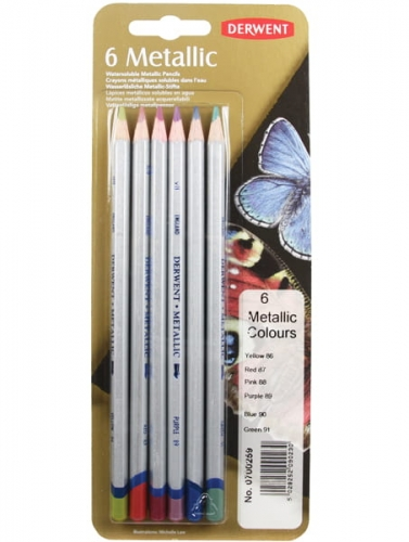 0700259-Metallic-6-Coloured-Pencils-Blister-Pack.JPG